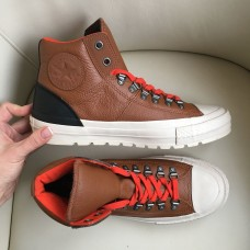 Кеды Converse Pincon Brown