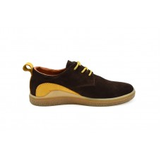 Кеды Crave Shoes Seul HY 556027 Brown