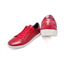 Кеды кожаные Multi-Shoes Rich SG2 Red