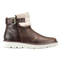 Ботинки Timberland Womens Kenniston Fleece Lined Boot Brown