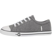 Кеды G by Guess Oona Low Top Fashion Sneakers Grey
