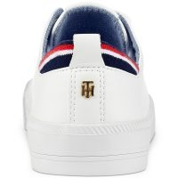 Кеды женские Tommy Hilfiger Womens Sneakers TWO White Multi LL