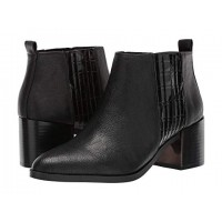 Ботильоны NINE WEST Walburga Bootie Black