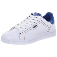 Кеды кожаные TOMMY HILFIGER SUZANE 2 Leather Fashion SNEAKERS