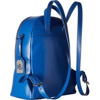Рюкзак Ralph Lauren Womens Halsbury Tami Backpack Blue