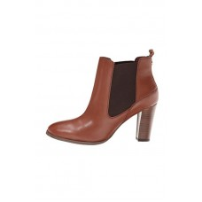 Ботильоны Tommy Hilfiger Booties Brown