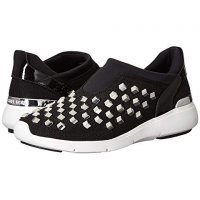 Кроссовки Michael Kors Ace Trainer Black