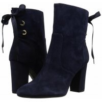 Полусапожки Tommy Hilfiger Women's Divah Fashion Boot Navy
