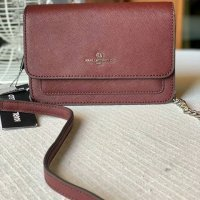 Сумка кроссбоди Karl Lagerfeld Handbags L-Amelie LH8E1616 Crossbody Bordo