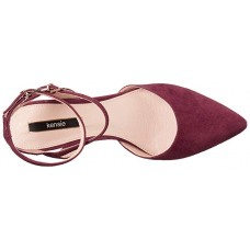 Босоножки Kensie Begum Dress Sandal Berry