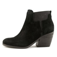 Ботильоны Guess Galeno Leather Closed Toe Ankle Fashion Boots