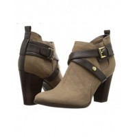 Ботильоны Tommy Hilfiger Women's Silvia2 Ankle Bootie Taupe