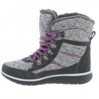 Угги BEARPAW Ruby Women's Boot Charcoal