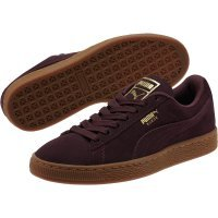 Кеды Puma Sneakers Winetasting Metallic Gold