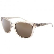 Очки солнцезащитные Guess Sunglasses GU 7401 57E Beige With Brown