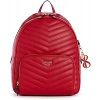 Рюкзак Guess VG721530 BACKPACK Elize Red