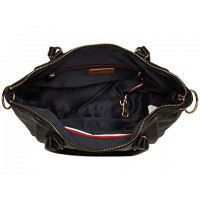 Сумка шоппер Tommy Hilfiger Kelby Shopper Black