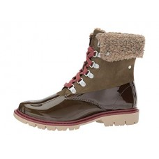 Ботинки Caterpillar Casual Hub Hiker Fur Dark Olive