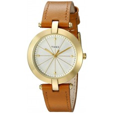 Часы Timex TW2P79500AB City Collection Brown
