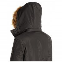 Парка Hawke & Co Women's Utility Parka Black