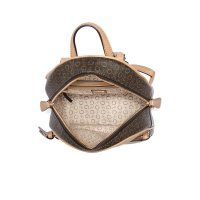 Рюкзак женский GUESS BG651130 Natural Multi Leonore