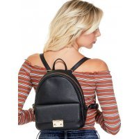 Рюкзак женский Guess PG706630 Backpack Black Felton