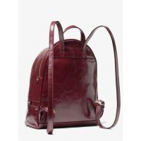 Рюкзак женский Michael Kors 30H8GEZB3T Backpack Oxblood