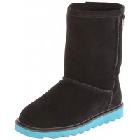 Угги BEARPAW Payton Black Peacock