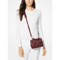 Сумка кроссбоди Michael Kors Crossbodies 32H8GF5C1U Oxblood