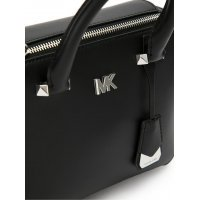 Сумка кроссбоди Michael Kors Nolita Black Mini Messenger