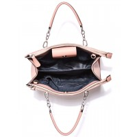 Сумка сэтчел G By Guess Northern Quilted Satchel Dusty Mauve