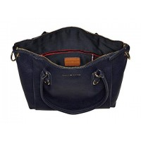 Сумка шоппер Tommy Hilfiger Kelby Shopper Tommy Navy