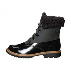 Ботинки Caterpillar Casual Hub Hiker Fur Black