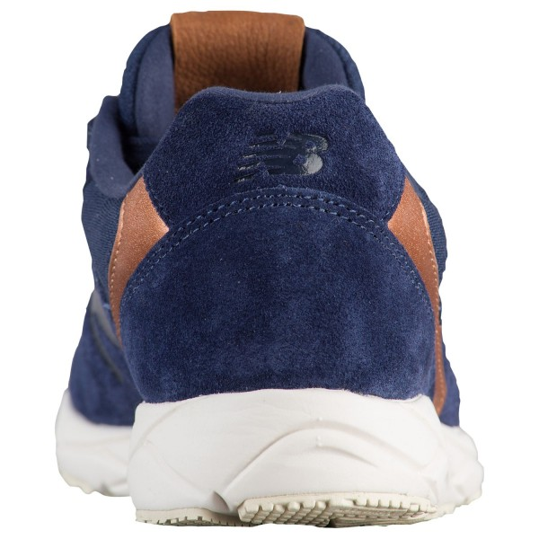 New Balance Sneakers WRT96EAB NAVY кроссовки женские