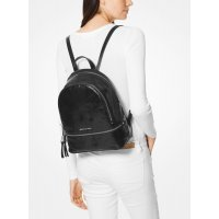 Рюкзак женский Michael Kors 30H8SEZB3T Backpack Black