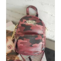 Сумка кроссбоди Guess Women's 18GF-147 Camo Noir Evan