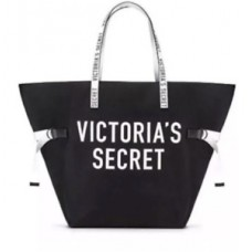 Сумка пляжная Victoria's Secret 0667546787965 Limited Edition Large Tote Bag
