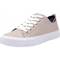 Кеды Tommy Hilfiger Women's Two Sneaker Pink