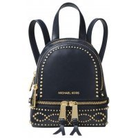 Рюкзак женский Michael Kors Backpack 30F8GEZB1U Rhea Zip Admiral