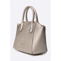 Сумка сэтчел Guess Metallic HWISABP 6476 Bauletto Accessories Silver Bag
