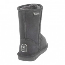Угги Bearpaw Emma Short Snow Boot Charcoal