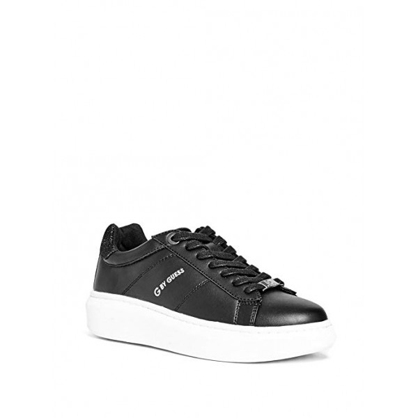Кеды G by Guess Charly Low Top Sneakers Black