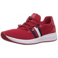 Кеды Tommy Hilfiger Women's Rhena Sneaker Red