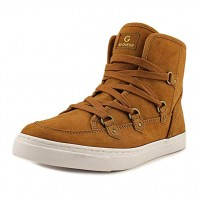 Кеды высокие G by Guess Otter Hight Top Lace up Fashion Sneakers