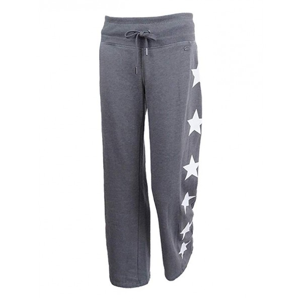 Tommy Hilfiger Womens Star Athletic Pants and Jacket Gray костюм спортивный женский