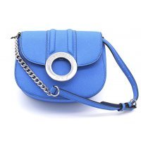Сумка кроссбоди Karl Lagerfeld Small Crossbody Electric Blue