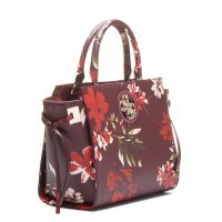 Сумка сэчел Guess HANDBAG PF718606 Floral Open Road