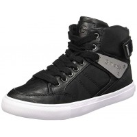 Кеды высокие G by GUESS Odean High Top Sneakers Black