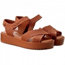 Босоножки женские Melissa Women`s Hotness Salinas Brown