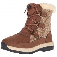 Ботинки BEARPAW Women's Bethany Tan